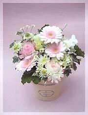 お供え お悔やみの花