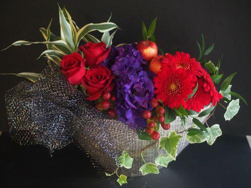 花 贈る|花 宅配|花屋